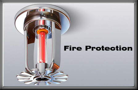 Click for fire protection details