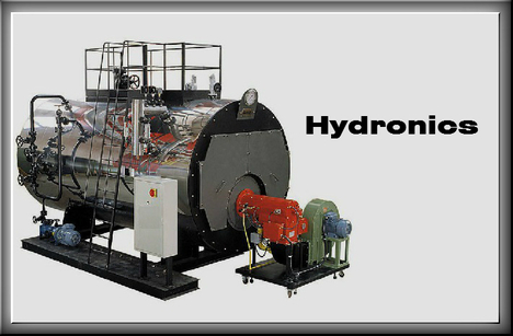 Click for hydronics details